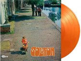 Solution (Coloured Vinyl)