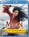 Disney's Mulan (2020) Blu-ray [Region Free]