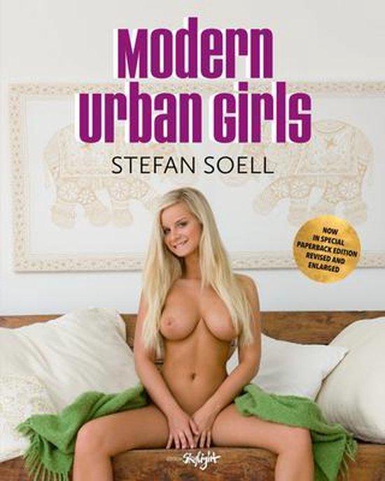 Boek cover Modern Urban Girls van Stefan Soell (Paperback)