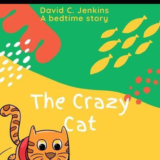 The Crazy Cat