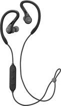 JVC HA-EC25W-B - Bluetooth Sport Hoofdtelefoon - Zwart