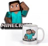 Mok - Minecraft (hands up)