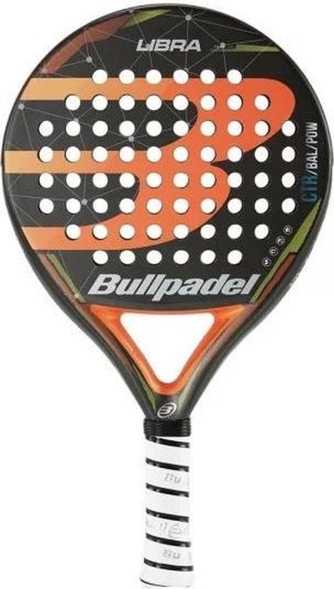 Bullpadel Libra 21 Padel Racket