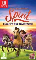 Spirit: Lucky's Big Adventure - Switch