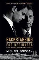 Backstabbing for Beginners (Media tie-in)