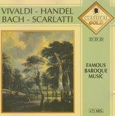 Vivaldi - Handel - Bach - Scarlatti – Famous Baroque Music