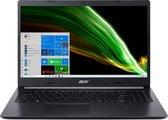 "Acer Aspire 5 A515-45-R6RZ Notebook 39,6 cm (15.6"") 1920 x 1080 Pixels AMD Ryzen 5 16 GB DDR4-SDRAM 512 GB SSD Wi-Fi 6 (802.11ax) Windows 10 Home Zwart"