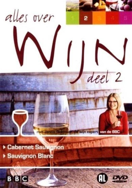 Cover van de film 'Alles Over Wijn Deel 2'