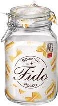 Rocco Bormioli Fido Weckpot 2 l