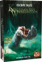 Escape Tales: Kinderen van Wyrmwoods (NL)