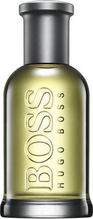 Hugo Boss Bottled 200 ml - Eau de Toilette - Herenparfum