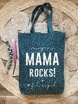 Prullekes Spullekes   Shopper   mijn MAMA ROCKS!   naam kind(eren)