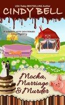 Mocha, Marriage and Murder