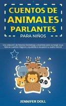 Cuentos de animales parlantes para ninos