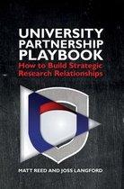 University Partnership Playbook