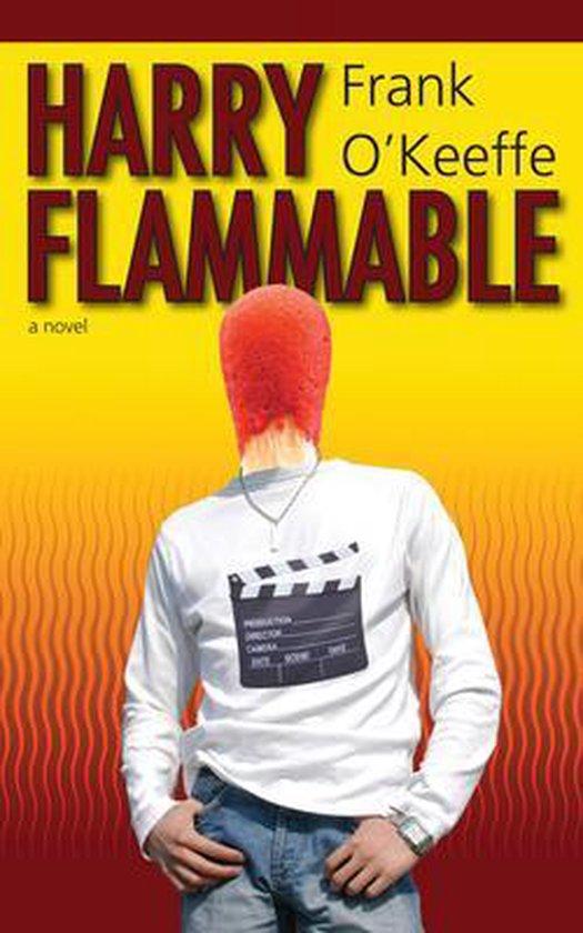 Harry Flammable
