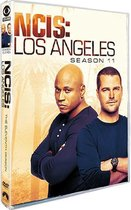 NCIS Los Angeles - Seizoen 11