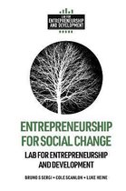 Entrepreneurship for Social Change