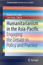 Humanitarianism in the Asia-Pacific