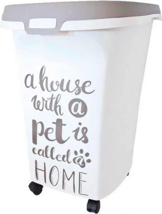 Beste voedselcontainer voor hond – Onze top 5