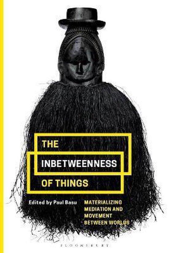 Boek cover The Inbetweenness of Things van  (Paperback)