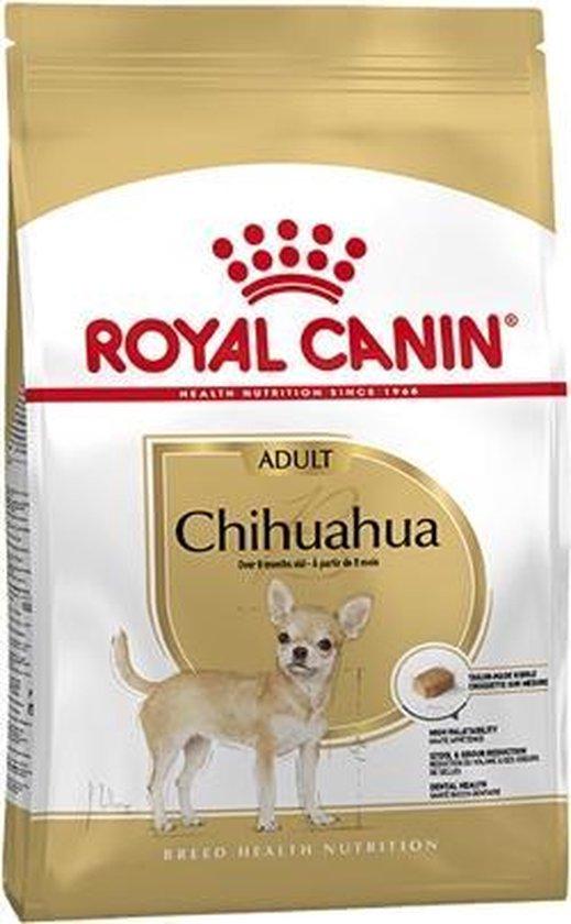 Royal canin chihuahua - 1,5 kg