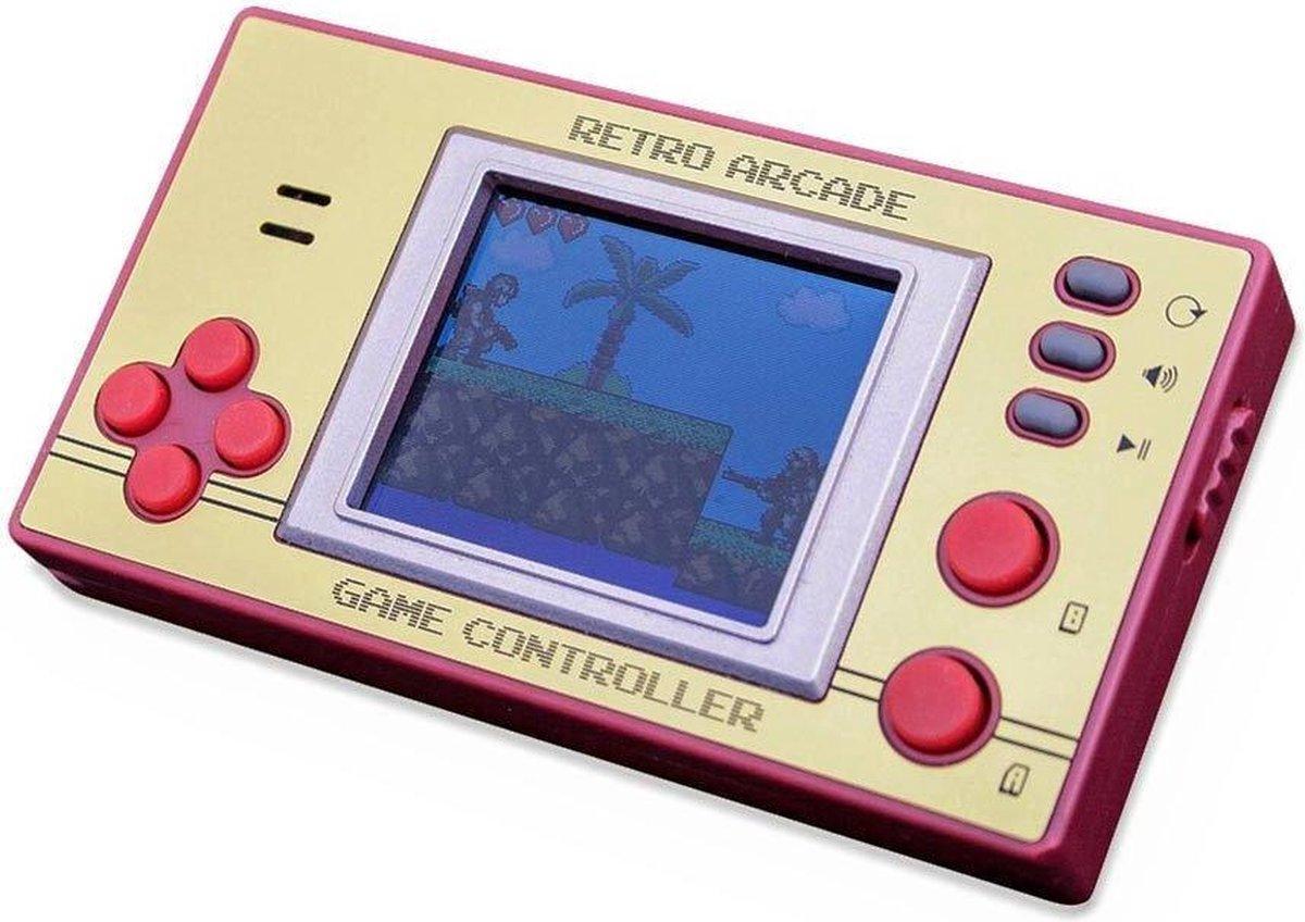 Retro Pocket Games (150 games)