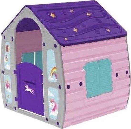 Afbeelding van het spel STARPLAY Kindertehuis Eenhoorn Magie