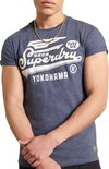 Superdry Military Graphic 185 Heren T-shirt - Maat  M