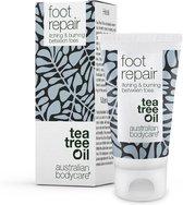 Australian Bodycare Foot Repair 50 ml - Verzachtende gel tegen jeuk, branderig gevoel en rode huid tussen de tenen met Tea Tree Olie - Ondersteunt het herstellend vermogen van de huid - Gebruik voor de verzorging van je huid bij voetschimmel