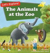 The Animals at the Zoo