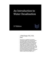 An Introduction to Water Desalination