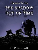 The Shadow out of Time (Annotated)