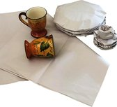 Premium Inpakpapier - 200 vellen - 2kg - 40 x 60 cm - Verhuisservice+ Verhuispapier - Verhuizen - Extra sterk Beschermpapier - Bescherm uw spullen