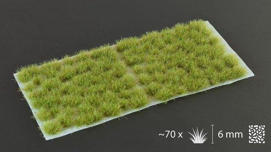 Afbeelding van het spel Dry Green Tufts Wild (6mm)