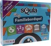 Squla Familiebordspel - voor groep 4-8 + ouders - Educatief Bordspel Leerzaam Speelplezier