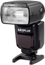 McoPlus MCO900 flitser voor Nikon