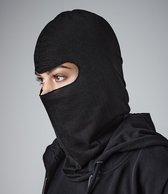 Bivakmuts - Balaclava motor - Helm muts - Motor bivakmuts - Ski Masker - Motor Gezichtsmasker - Bivakmuts - Balaclava - Muts Skiën - Zwart - heren en dames