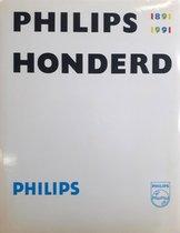 PHILIPS HONDERD .