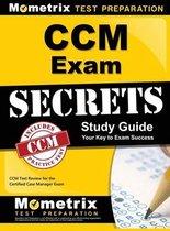 CCM Exam Secrets, Study Guide