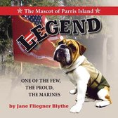 Legend, The Mascot of Parris Island
