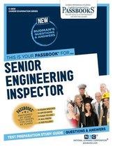 Senior Engineering Inspector, Volume 2808