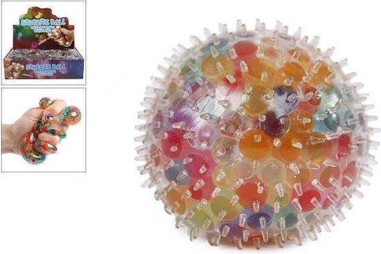 Afbeelding van het spel Stressbal Orbeez - Stressbal kinderen - Stressbal Multi Kleur