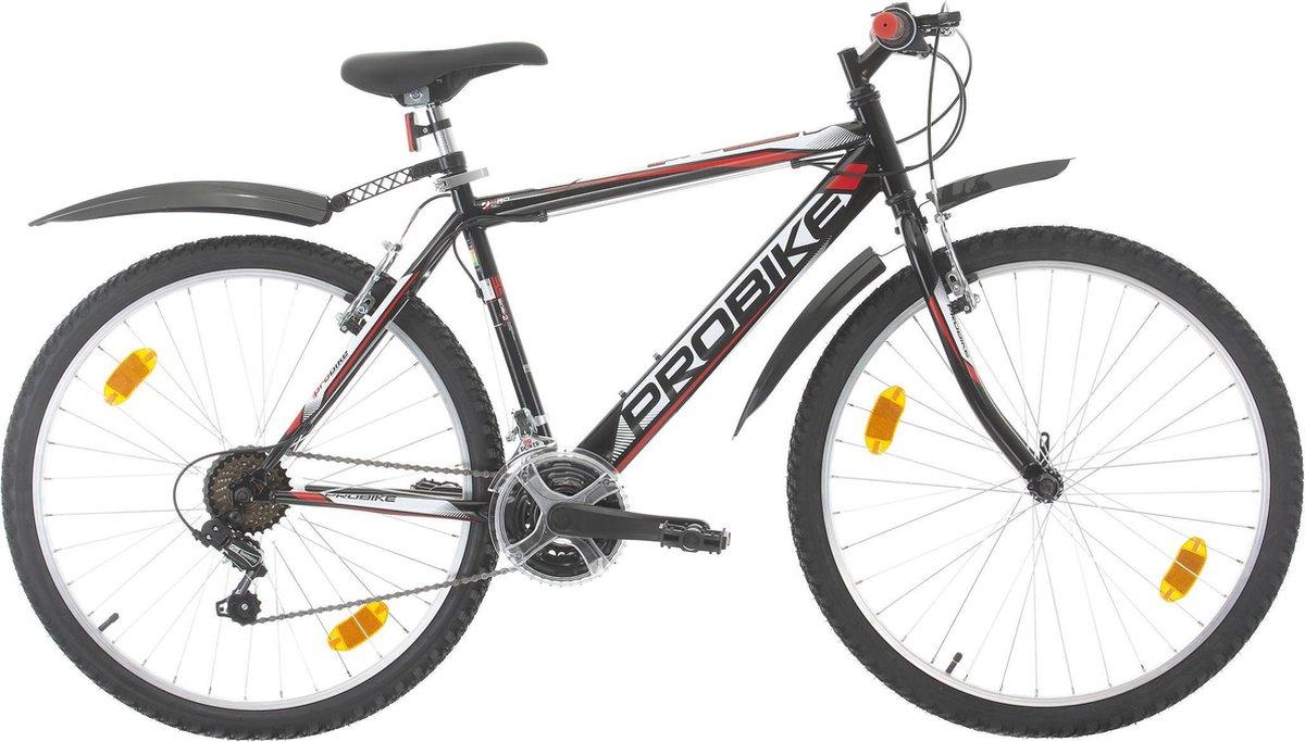 Sprint Probike - Mountainbike - 18 versnellingen - 26 inch - 46 cm - R5