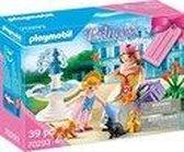 "Bol.com-PLAYMOBIL Princess Cadeauset ""Prinses"" - 70293 - Multi-aanbieding"