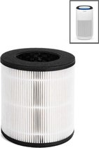 Filter Tubble Air Purifier Max - TRUE HEPA 360° filter technology - Carbon Filter
