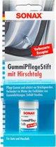 Sonax 499000 Verzorgingsstift voor rubber 18 ml