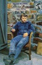 Boek cover Collected Poems van Peter Reading
