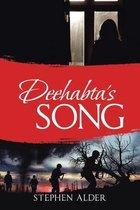 Boek cover Deehabtas Song van STEPHEN ALDER