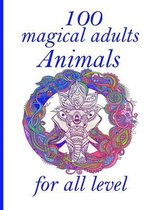 100 magical adults Animals for all level